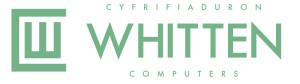 Cyfrifiaduron WHITTEN Computers