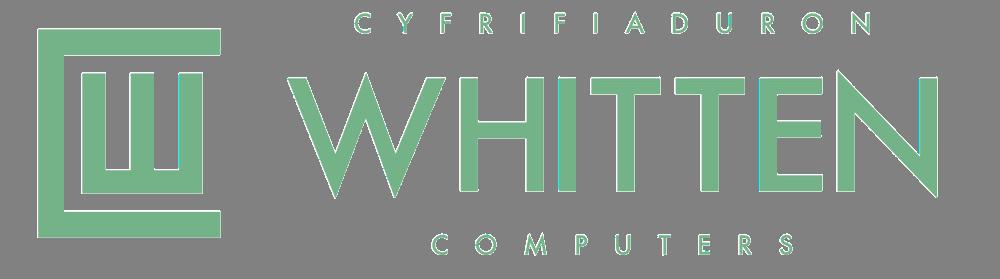 Cyfrifaduron WHITTEN Computers